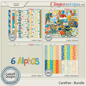 Carefree - Bundle