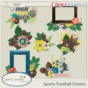 Sports: Football Clusters