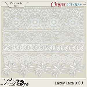 Lacey Lace 8 CU by LDragDesigns