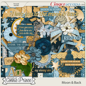 Moon & Back - Kit