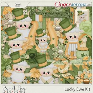 Lucky Ewe Kit