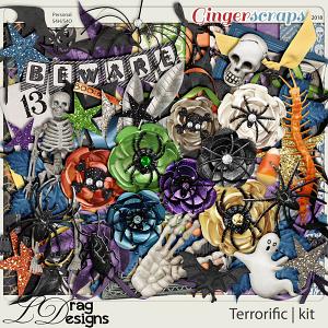 Terror-ific LDragDesigns