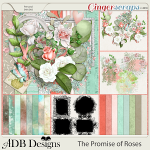 The Promise of Roses Bundle
