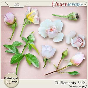 CU Elements Set21 by PrelestnayaP Design