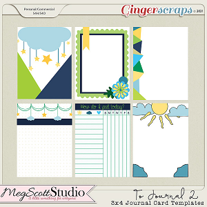 To Journal Templates 2