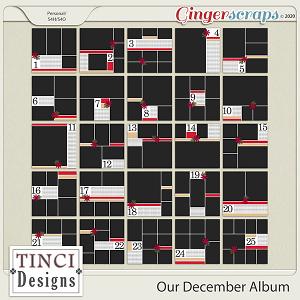 Our December Album