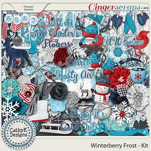 Winterberry Frost - Kit