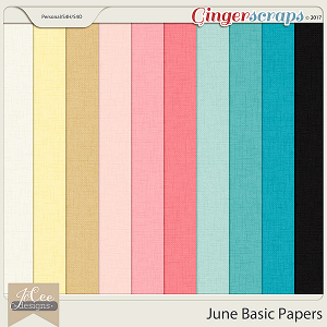 June Basic Papers