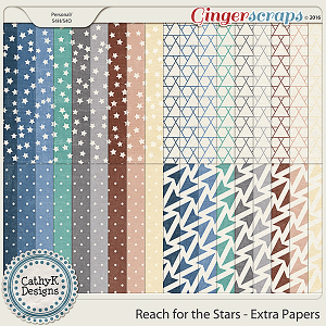 Reach for the Stars - Extra Papers