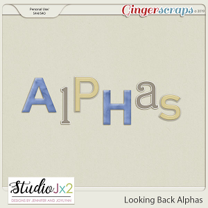 Looking Back Alphas