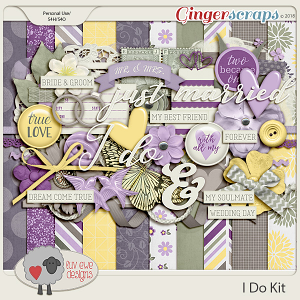 I Do Kit by Luv Ewe Designs