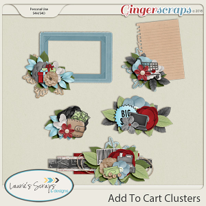 Add To Cart Clusters