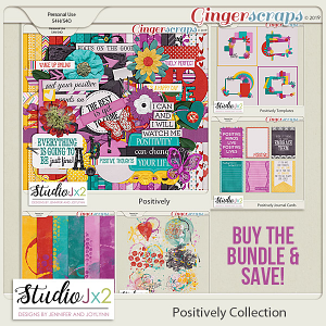 Positively Collection Bundle