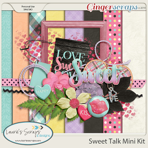 Sweet Talk Mini Kit
