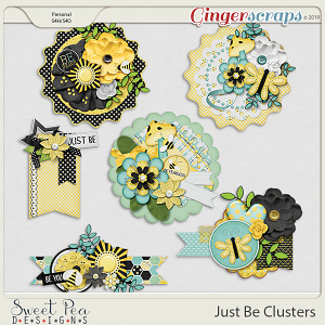 Just Be Clusters