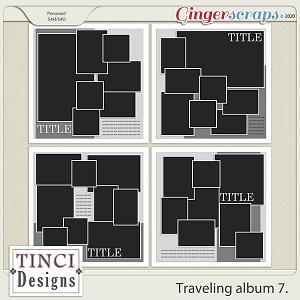 Traveling album 7.