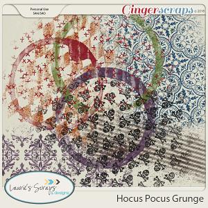 Hocus Pocus Grunge