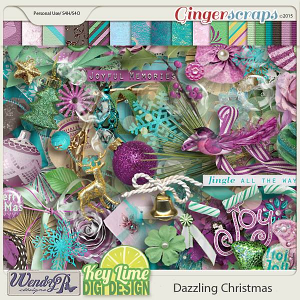 Dazzling Christmas Kit