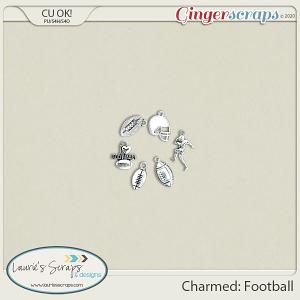 Charmed: Football