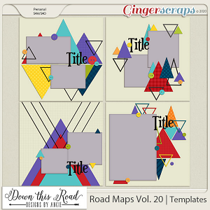 Road Maps | Vol. 20