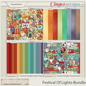 Festival Of Lights Bundle