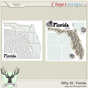 Nifty 50: Florida