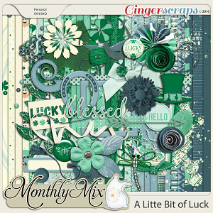 Monthly Mix: A Bit Of Luck