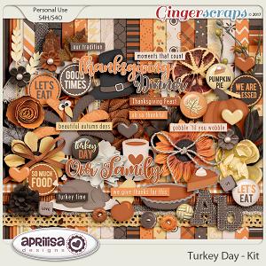 Turkey Day - Kit