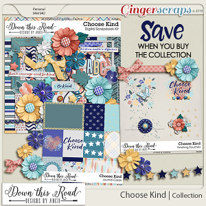 Choose Kind | Collection