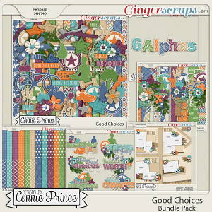 Good Choices - Bundle