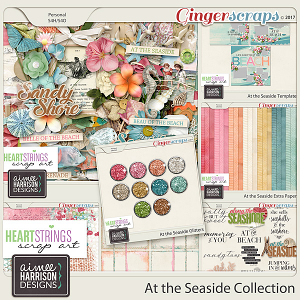 At the Seaside Collection