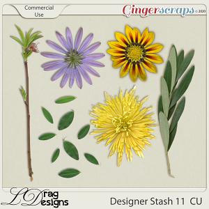 Designer Stash 11 by LDragDesigns