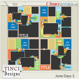 June Days 3.
