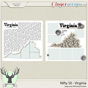 Nifty 50: Virginia
