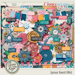 Your Best Life by Chere Kaye Designs