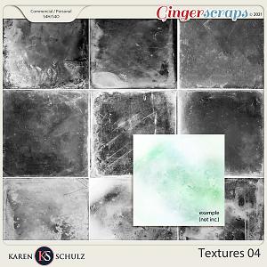Textures 04 by Karen Schulz