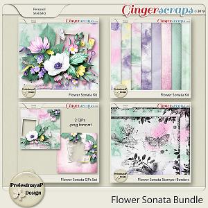 Flower Sonata Bundle