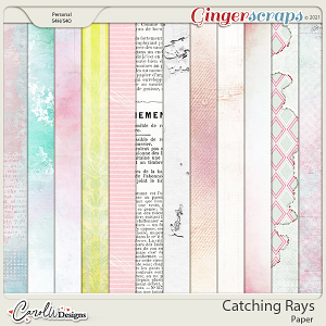 Catching Rays-Papers