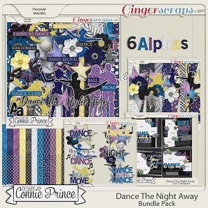 Dance The Night Away - Bundle