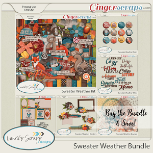 Sweater Weather Bundle