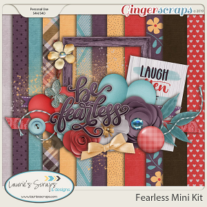 Fearless Mini Kit