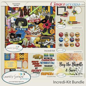 Incredi-Kit Bundle