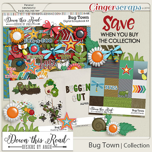 Bug Town | Collection