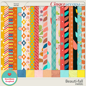 Beauti-fall papers