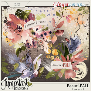 Beauti-FALL {Accents} by Jumpstart Designs