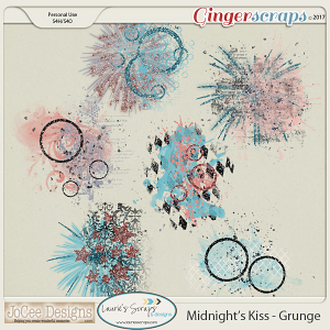 Midnight's Kiss Grunge Pack