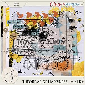 Theoreme Of Happiness Mini kit