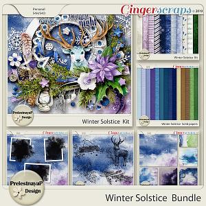 Winter Solstice Bundle
