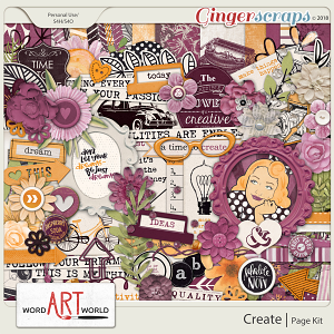 Create Page Kit