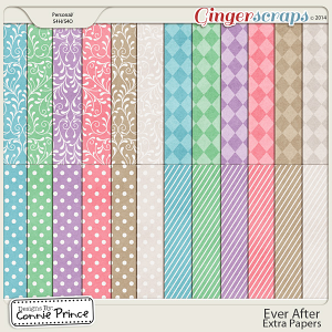 Ever After - Extra Papers